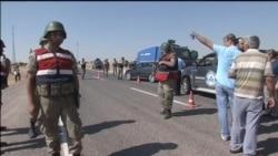 Kobane: Sahranjen Ajlan sa bratom i majkom