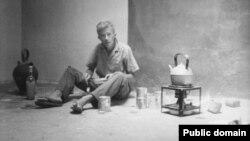 Mərakeş - Paul Bowles