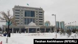 Гостиница Rixos President Astana