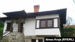 Qyteza e harruar në Kosovë