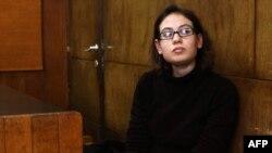 عانات کام، دختر ۲۳ ساله اسرائیلی، متهم به جاسوسی
