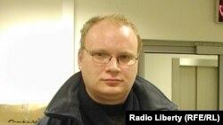 Олег Кашин