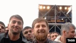 Рамзану Кадырову сопутствует удача