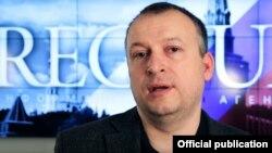 Юрій Баранчик