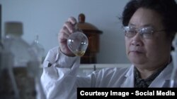 Ту Юю – лауреат Нобелевской премии по медицине