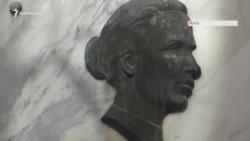 В каком состоянии музей Леси Украинки (видео)