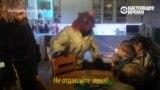 Чешский Санта-Клаус: приходит в начале декабря и заставляет детей рыдать