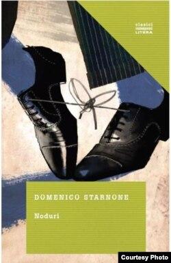 Moldova, Domenico Starnone, Noduri, august 2020
