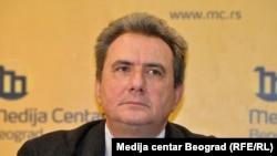 Jovan Teokarević: Ne verujem u bilo kakvu avanturističku politiku Beograda koja bi rezultirala ratom u BiH