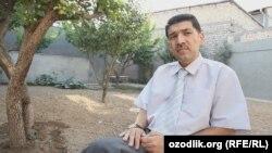 Тошкентда таниқли блоггер Ҳаёт Хон Насриддинов қўлга олинди