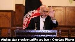Як заявив Ашраф Гані у відеозверненні 7 червня, перемир'я триватиме від 12 до 20 червня