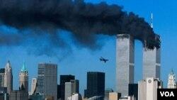 2001-жылдын 11-сентябрындагы теракт