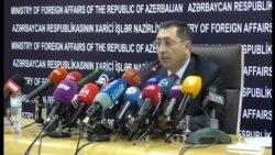 Xələf Xələfov: «Astana sammiti danışıqlarda yeni mərhələ ola bilər»