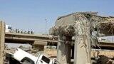 من آثار تفجيرات 19 من آب