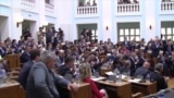 Montenegro's Parliament Approves NATO Membership