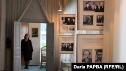 Программа Литературно-мемориального музея Дмитрия Гулиа оказалась самой насыщенной