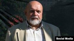 Гейдар Джемаль, Ресей ислам комитетінің төрағасы.