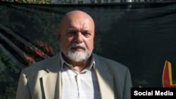 Председатель Исламского комитета России Гейдар Джемаль.