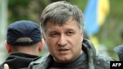 Ukrainian Interior Minister Arsen Avakov is not shy about sharing his opnions on social media.