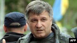 Керівник МВС Арсен Аваков