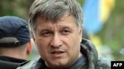 Арсен Аваков, объявивший что убийцы Олеся Бузины найдены