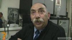 «Ուրախ կլինեմ միայն, երբ Թուրքիան քննարկի հարցը»