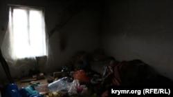 Binanı evsizler aldı