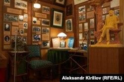 Музей Рахманинова, Аренского и Лядова
