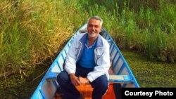 أحمد صالح الحسناوي
