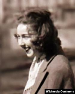 "Flannery-O""Connor, 1947"