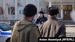 Krimski Tatari izloženi su i hapšenjima