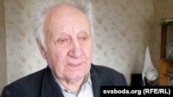 Микола Жигоцький
