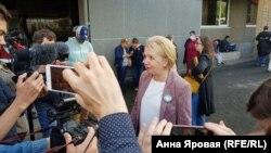 Депутат парламента Карелии Эмилия Слабунова