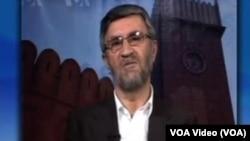 د اقتصادي چارو کارپوه سیف الدین سیحون