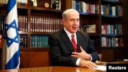 سخنرانی نخست وزیر اسرائیل در مجمع عمومی سازمان ملل یکی از آخرین سخنرانیهای رهبران جهان است.
