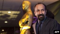 Асгар Фархади, США, 24 февраля 2012