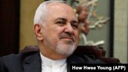 د ایران د بهرنیو چارو وزیر محمدجواد ظریف