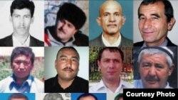 По данным правозащитных организаций, в тюрьмах Узбекистана содержатся тысячи политзаключённых.