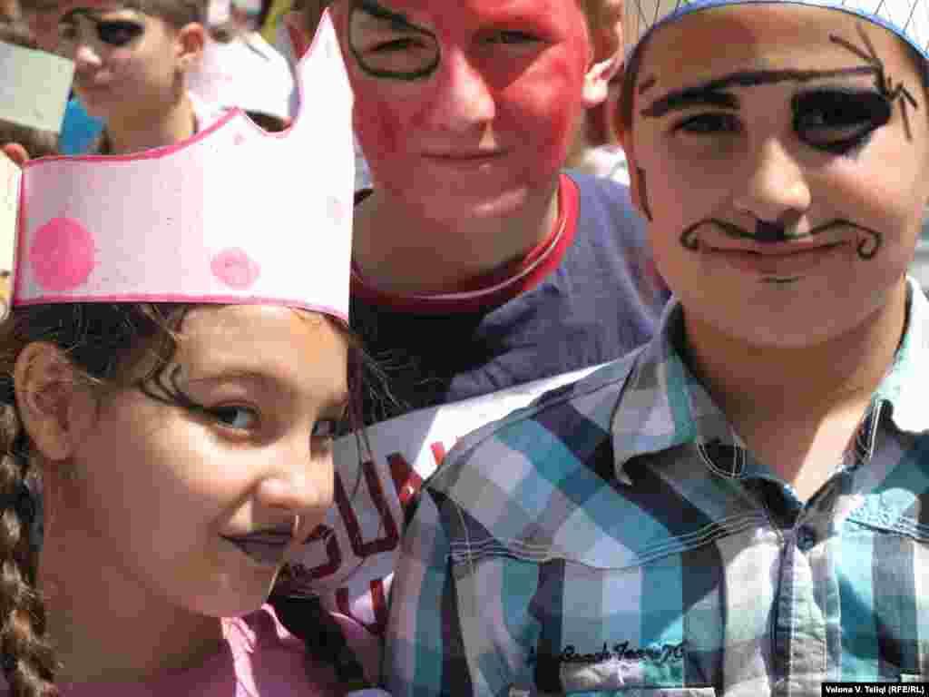 Priština, 01.06.2011. Foto: RSE / Valona V. Teliqi