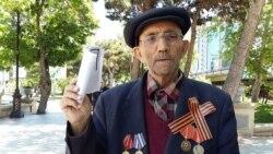 Veteran: 'Mənə ev lazımdır, öz evimdə yaşamaq istəyirəm'