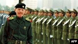 عزت ابراهیم الدوری ، معاون صدام حسين