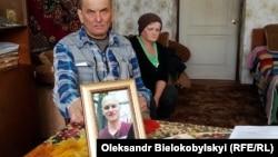 Михайло і Галина Сторожки прагнуть, аби люди дізналися, «як ФСБ вбила їхнього сина»