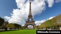 Ilustrim, Parisi