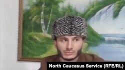 Хаутиев Бахьавдин