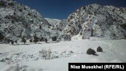 Пакистанська провінція Белуджистан приваблює туристів краєвидами