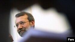 اوایل هفته جاری اعلام شد که علی لاریجانی از سمت خود استعفاء داده است.