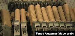 Гранатомети PSRL, виробництво компанії AirTronic USA