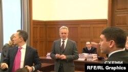 Фірташа арештували у Відні в 2014-му – за запитом американських правоохоронців