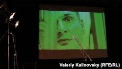 Время Свободы: Борьба Сенцова