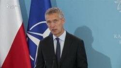 NATO va observa îndeaproape exercițiile militare ruse de luna viitoare